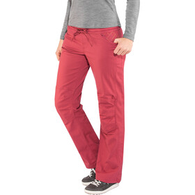 Prana Avril Pants Damen crushed cran